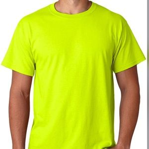 ❗️Safety Work Shirt